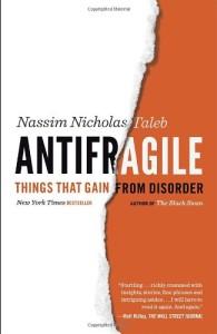 Nassim Taleb - Antifragile
