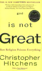 Christopher Hitchens - God Is Not Great: How Religion Poisons Everything