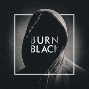 Burn Black by The Human Animal; Part of The USA Project