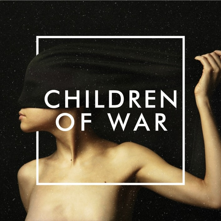 Children of War by The Human Animal; Part of The USA Project