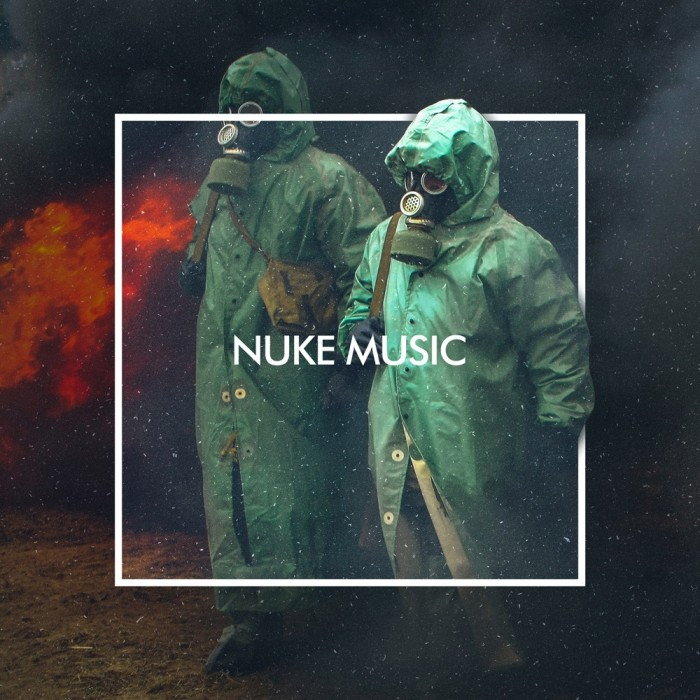 Nuke Music by The Human Animal; Part of The USA Project