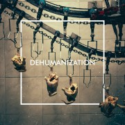 Dehumanization by The Human Animal; Part of The USA Project